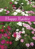 Easter Card-Cosmos - 047