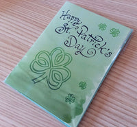 St. Patrick's Day Cards - 039
