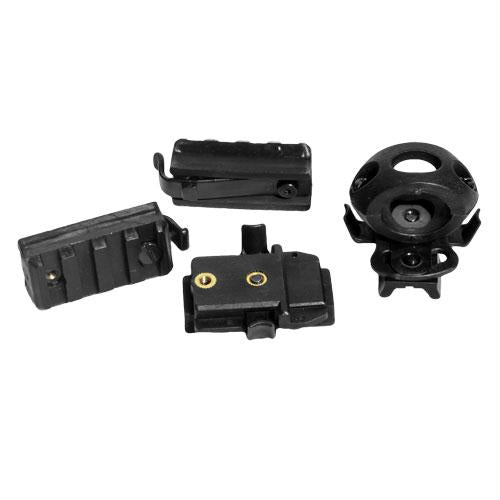 Battle Airsoft Helmet Accessory Kit
