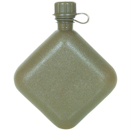 Gi Collapsible 2 Qt. Bladder Canteen - Olive Drab