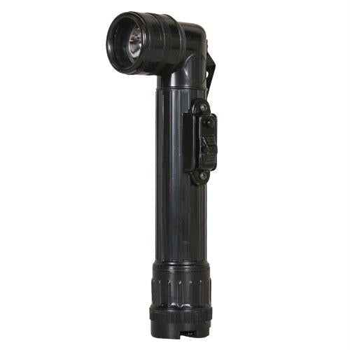 Mini LED Anglehead Flashlight