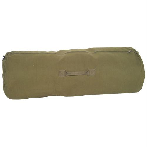 Zippered Duffel Bag (25