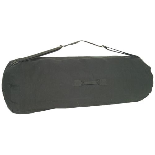 Zippered Duffel Bag (30