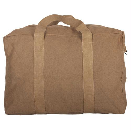 Parchute Cargo Bag - Coyote