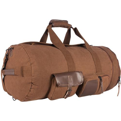 Crossover Duffel-Pack