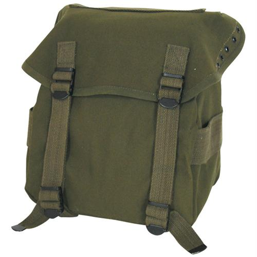 Butt Pack - Olive Drab