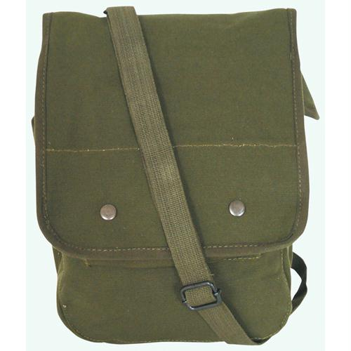 Map Case - Olive Drab