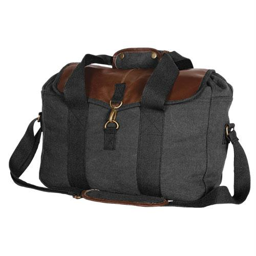Counselor Briefcase - Black
