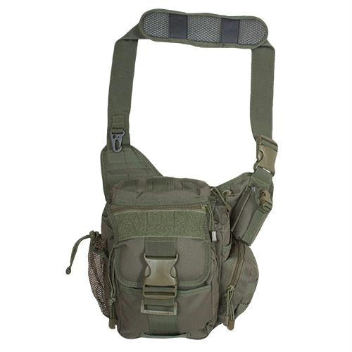 Advanced Tactical Hipster - Olive Drab