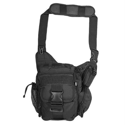 Advanced Tactical Hipster - Black