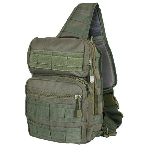 Stinger Sling Bag - Olive Drab
