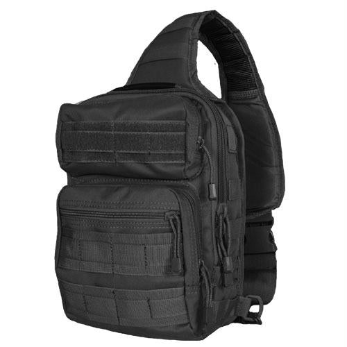 Stinger Sling Bag - Black