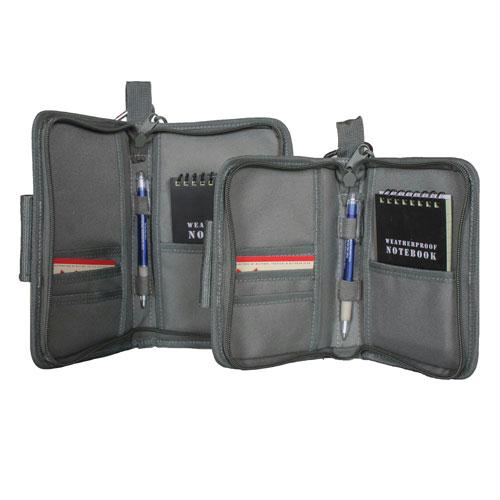 Field Notebook/organizer Case (7