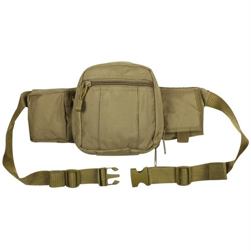 Tactical Fanny Pack - Coyote