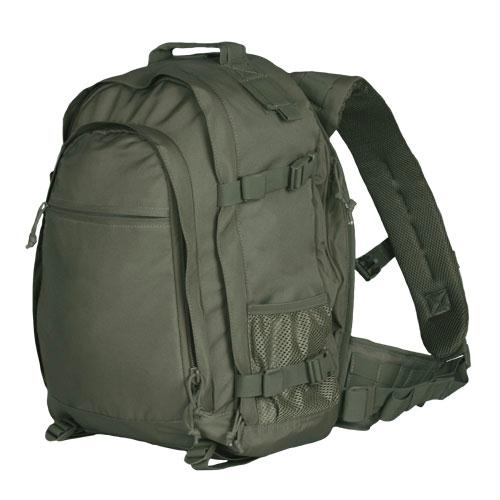 Discreet Covert-ops Pack - Olive Drab