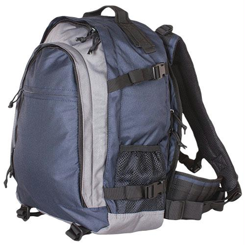 Discreet Covert-ops Pack - Navy/Grey