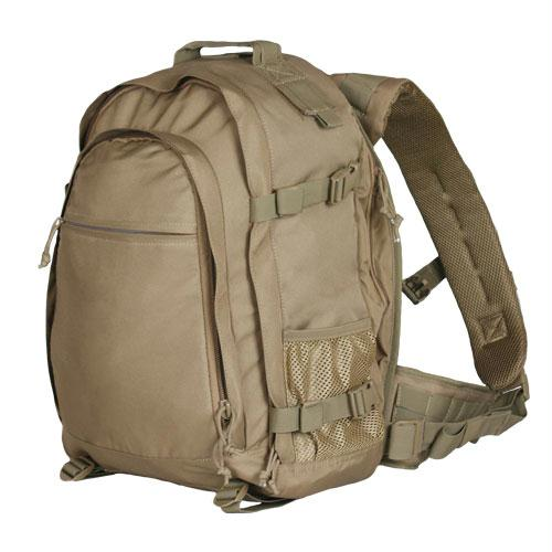 Discreet Covert-ops Pack - Coyote