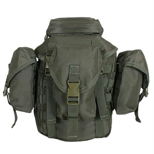 Generation Ii Recon Butt Pack - Olive Drab