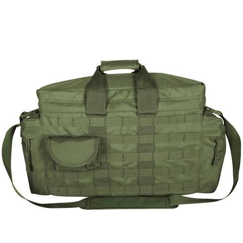 Deluxe Modular Gear Bag - Olive Drab