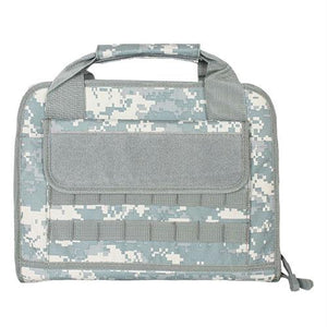 Dual Tactical Pistol Case