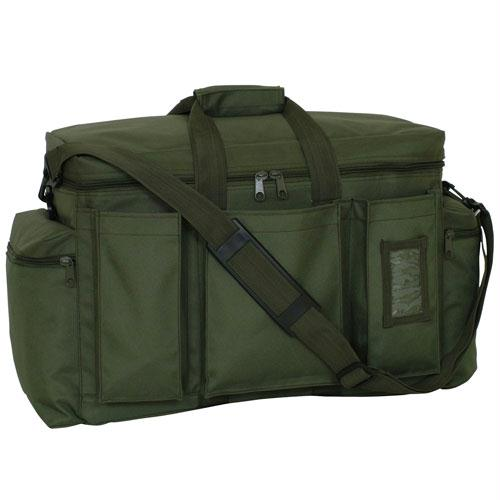 Tactical Gear Bag - Olive Drab