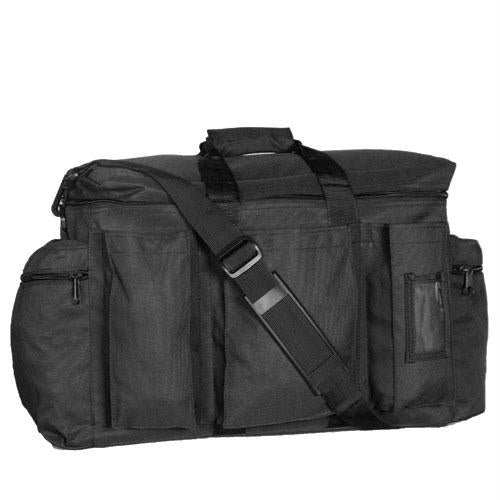 Tactical Gear Bag - Black