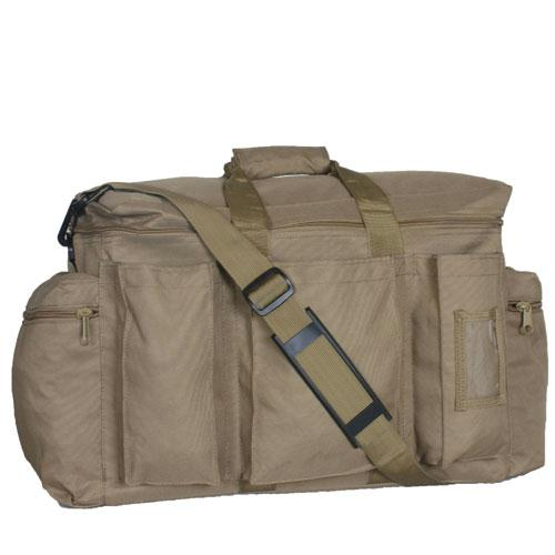 Tactical Gear Bag - Coyote