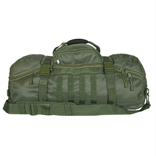 3-in-1 Recon Gear Bag - Olive Drab