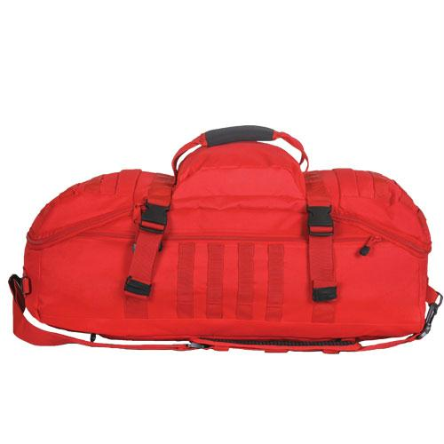3-in-1 Recon Gear Bag - Red