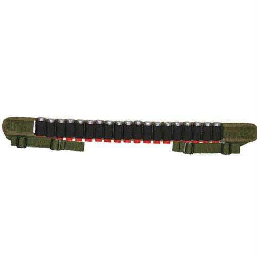 Nylon Gun Sling With Keepers - Olive Drab