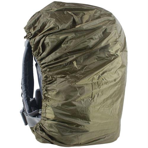 Universal Rain Fly - Large - Olive Drab