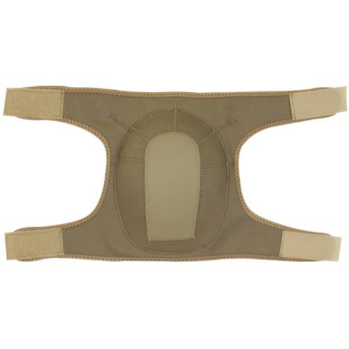 Neoprene Elbow Pads - Coyote