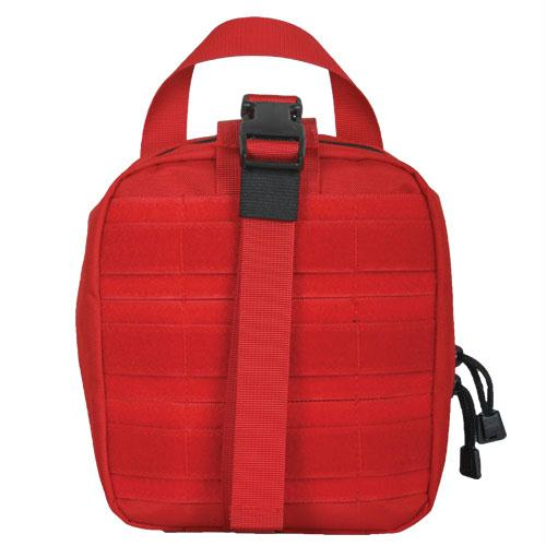 First Responder Active Field Pouch - Red