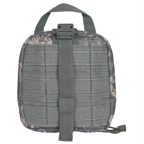 First Responder Active Field Pouch - Terrain Digital