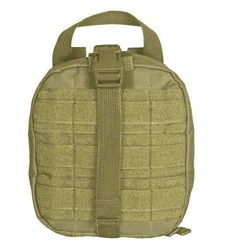 First Responder Active Field Pouch - Coyote