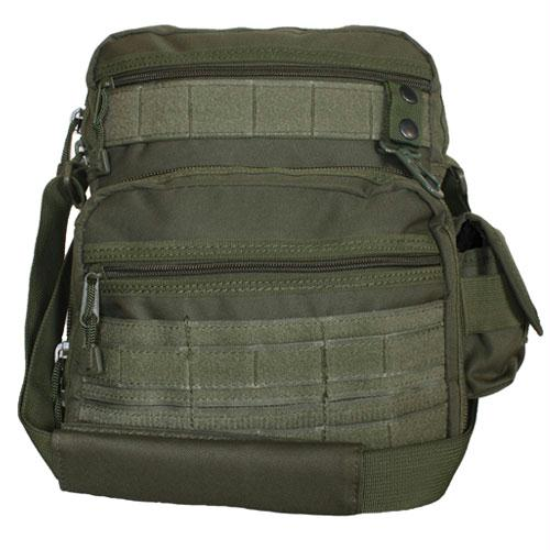 Tactical Field-tech Utility Bag - Olive Drab