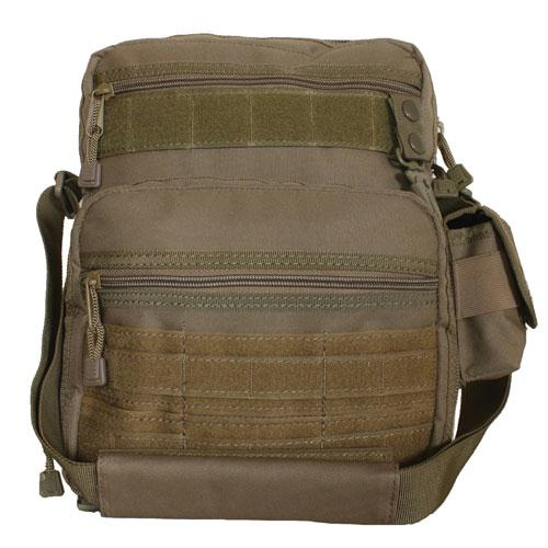 Tactical Field-tech Utility Bag - Coyote
