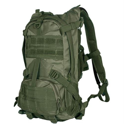 Elite Excursionary Hydration Pack - Olive Drab