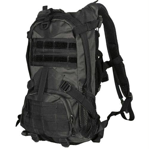 Elite Excursionary Hydration Pack - Black