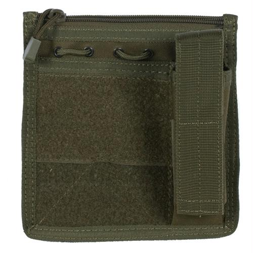 Tactical Field Accessory Panel - Olive Drab