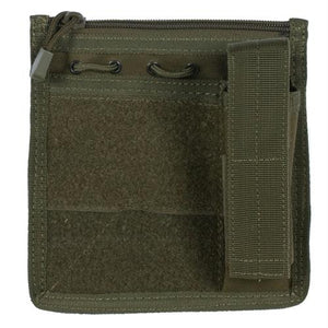 Tactical Field Accessory Panel