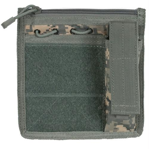 Tactical Field Accessory Panel - Terrain Digital