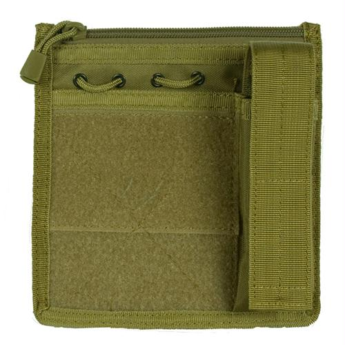 Tactical Field Accessory Panel - Coyote