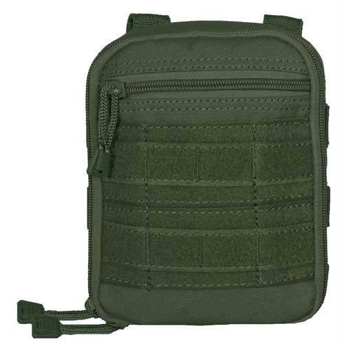 Multi-field Tool & Accessory Pouch - Olive Drab