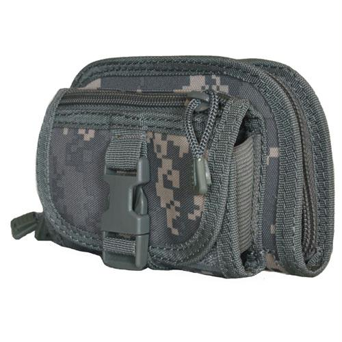 Tactical Belt-utility Pouch - Terrain Digital