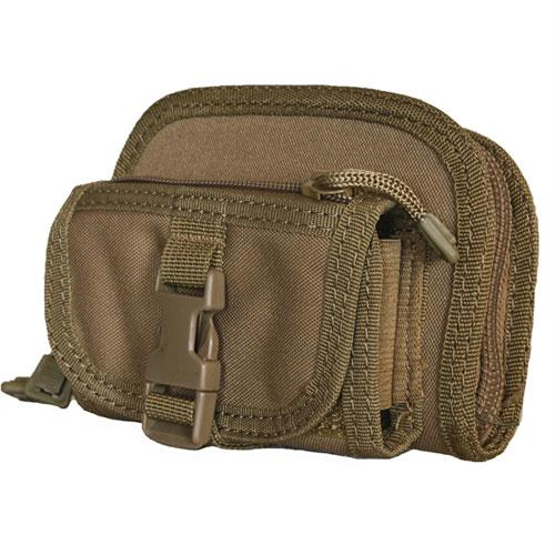 Tactical Belt-utility Pouch - Coyote