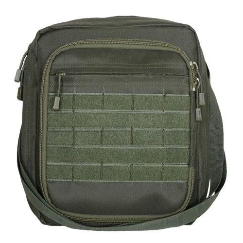 Advanced Universal Tablet / Component Case - Olive Drab