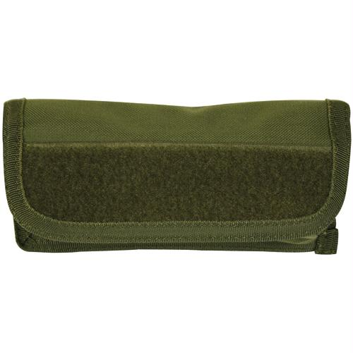 Tactical Shotgun Ammo Pouch - Olive Drab
