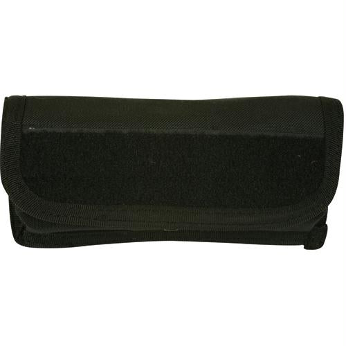 Tactical Shotgun Ammo Pouch - Black
