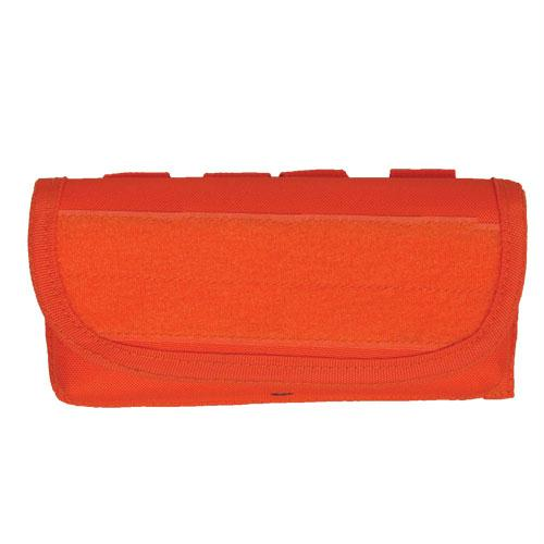 Tactical Shotgun Ammo Pouch - Safety Orange